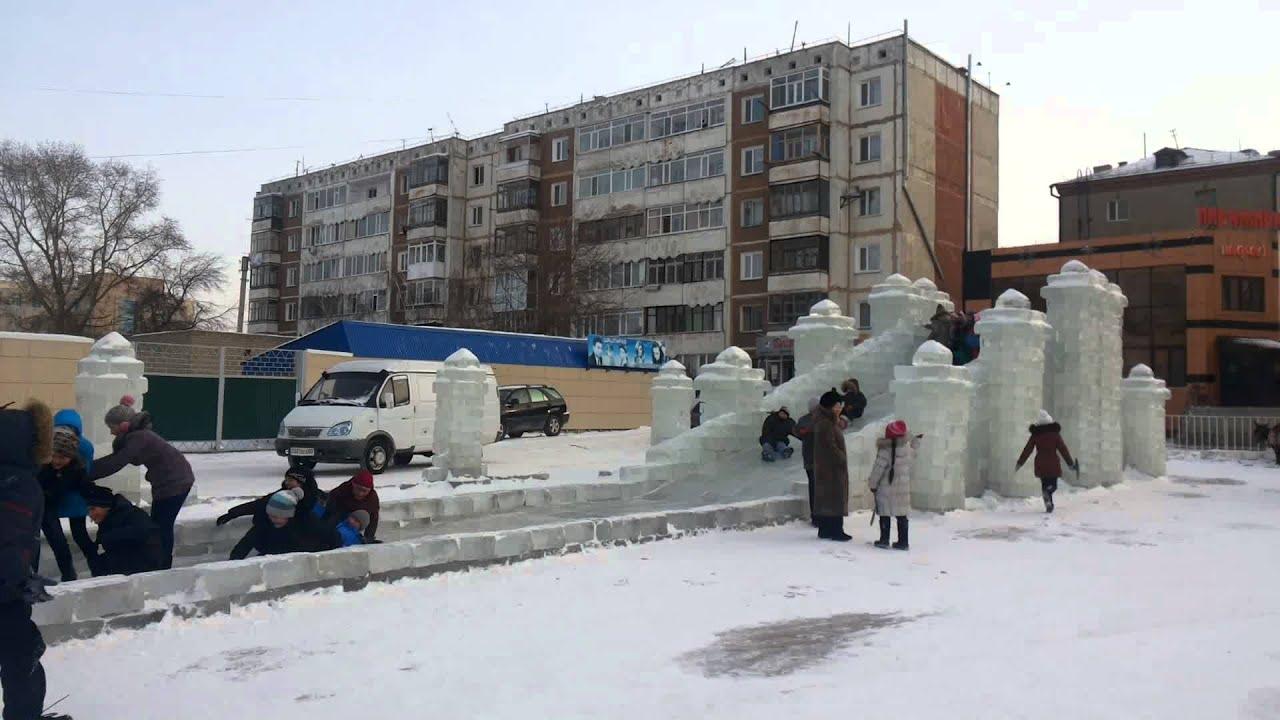 Кокшетау Казахстан Фото