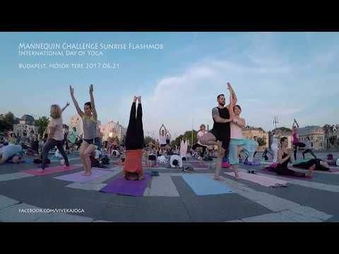 yoga-mannequin-challenge-budapest