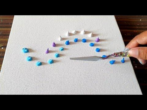 Bird Silicone Nail Art Designs