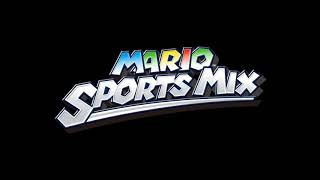 Mario Sports Mix  - Music - Tutorial/How To Play