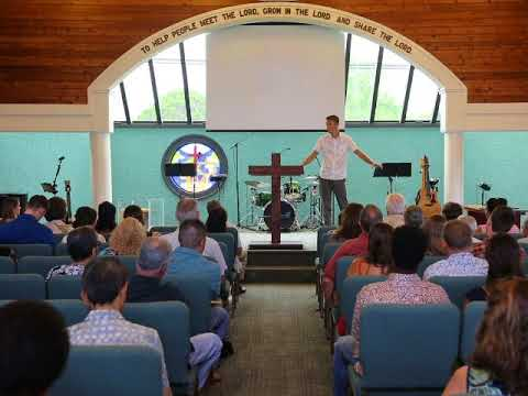 Kailua Community Church Sermon April 22
