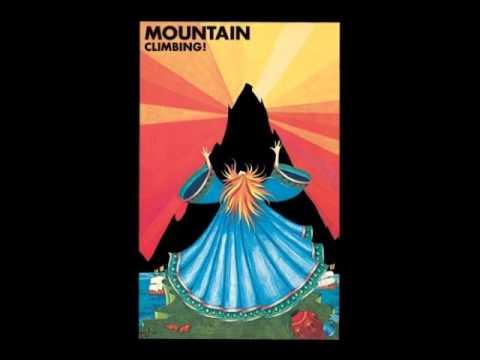 Mountain sittin on a rainbow album version