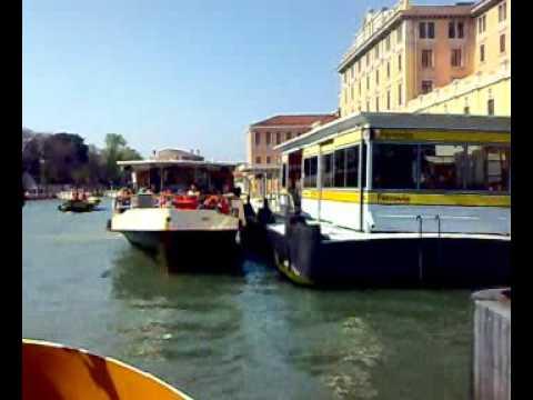 LINEA 5.1 LIDO S.M.E. - OSPEDALE - muoversi.venezia.it