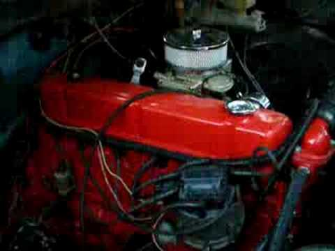 Hqdefault on 250 Chevy 6 Cylinder Engine