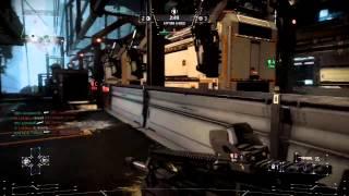 Killzone Shadow Fall Multiplayer Gameplay - Skillful Killing