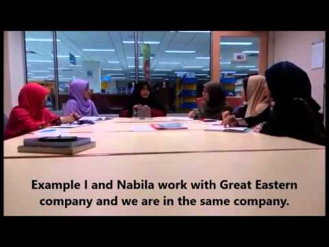 CHAPTER 7 ISLAMIC WORK ETHICS