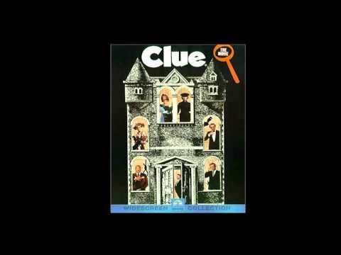 Cyn Sheng's Radio Drama (The Clue)