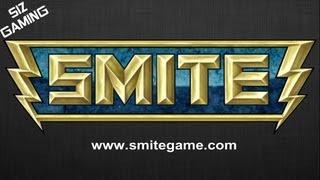 """SMITE - Fenrir """"THE UNBOUND"""