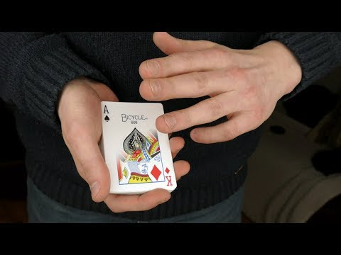 INSANE COLOR CHANGE - Card Trick Tutorial