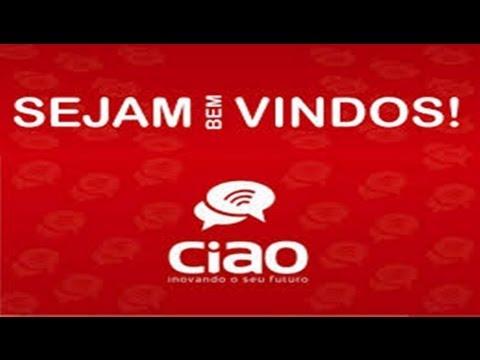 CIAO CSN TELECOM - NOVA APRESENTAÇÃO DO PLANO DE MARKETING - CIAO TELECOM BRASIL