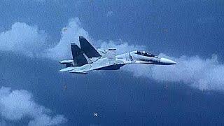 EEUU acusa a Venezuela de agresión contra avión sobre cielo caribeño | AFP