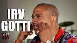 Irv Gotti: Suge Knight Cried When He Met Ja Rule, Said Ja Reminded Him of 2Pac (Part 10)