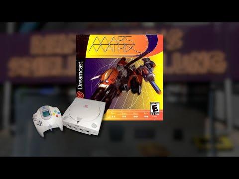 Gameplay : Mars Matrix [Dreamcast]