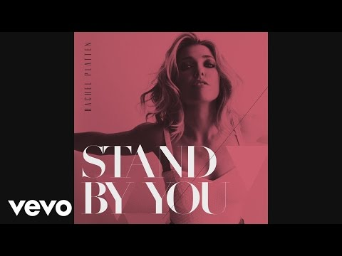 Rachel Platten  Stand  You Audio
