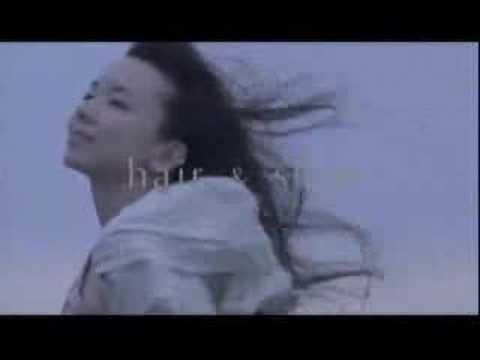 山口智子 h&s CM サムネイル スチル画像
