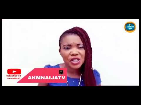 EXCLUSIVE INTERVIEW: Jenifer live interview on AKMNAIJATV (Watch full Video)