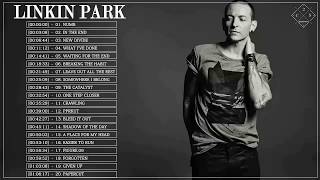 Best Songs Of Linkin Park   Linkin Park Greatest Hits Full Album