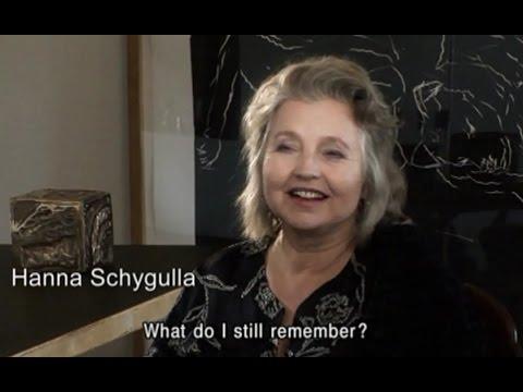 Hanna Schygulla on Fassbinder's Berlin Alexanderplatz