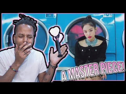 Reacting To JENNIE - 'SOLO' M/V (She Created A Masterpiece!)