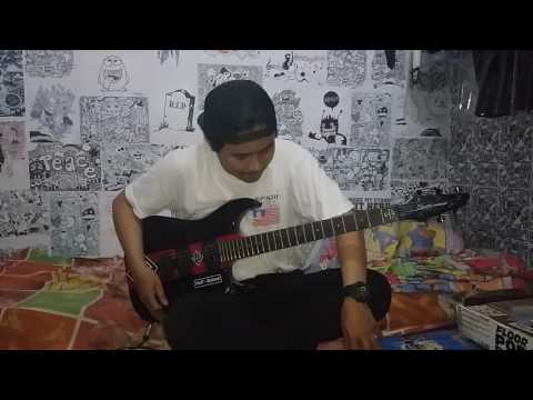Billfold - Turn around (guitar cover)