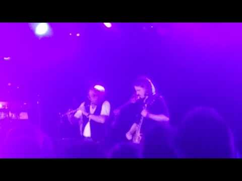 Ian Anderson, Jethro Tull, Butlins Minehead 29th January 2017,  performing ,  My God