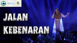 JALAN KEBENARAN popular by GIGI Band | Wisuda ke 6 STID Alhadid tahun 2020