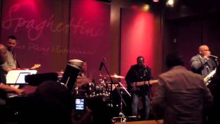 Georgia On My Mind - Gerald Albright (Smooth Jazz Family)