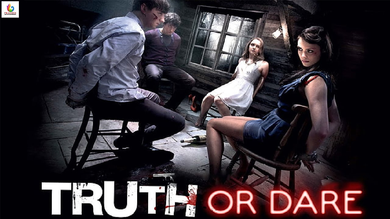 Download TRUTH OR DARE | Action Hollywood movie in Hindi | Tom Kane, Liam Boyle, Jack Gordon