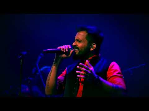 "Rahul nambiar & Ranjith govind in concert , Singapore - ""Chinna Chinna"""