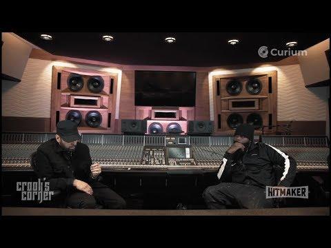 Exclusive Interview with Eminem : Crook's Corner