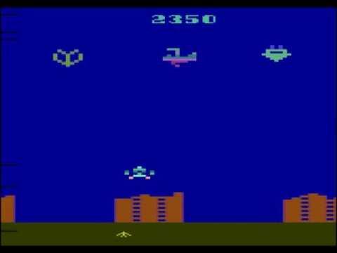 Blog:Ode to Air Raid - GDRI :: Game Developer Research Institute