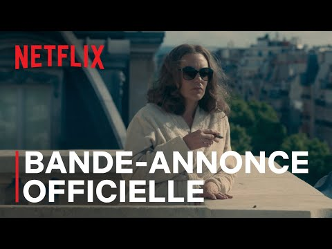 Madame Claude   Bande-annonce officielle   Netflix France
