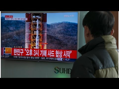 North Korea says ' legal ' development space satellite launch, others fear the missiles tested