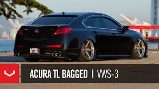 "Acura TL | ""San Fran Can"" 