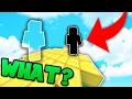 Minecraft INSANE GLITCH in Money Wars!