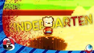 Kindergarten - LE CADEAU DU PRINCIPAL ! (Part 2)