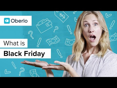 What is Black Friday? Shopping Facts and More!