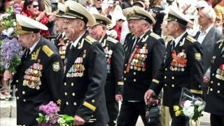 ПГГ1 - 9 мая День Победы (6 мая, 2011)