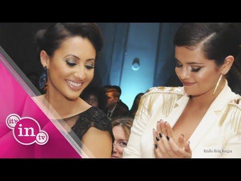 Francia Raisa & Selena Gomez: Depressionen nach OP!