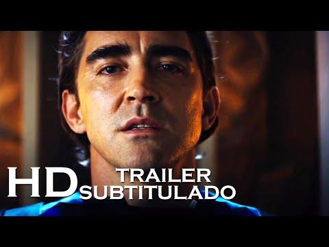 FOUNDATION Trailer 2 SUBTITULADO [HD] FUNDACION (Apple tv)