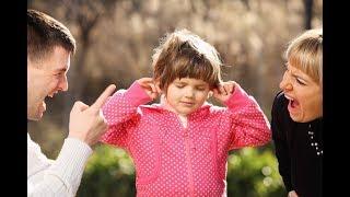 Как слова влияют на детей и отношения в семье.