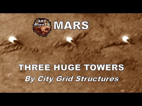 NASA images of the Red Planet are strong evidence that aliens exist! [VIDEO] - IBTimes India