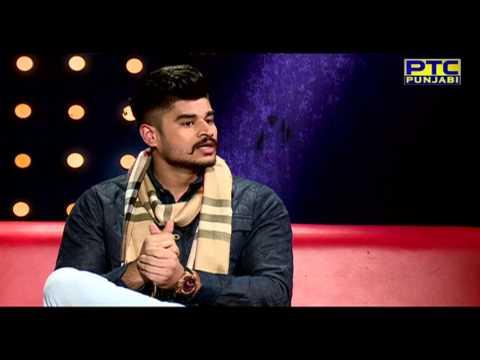 Kadir Thind  In First Look | Interview | PTC Punjabi