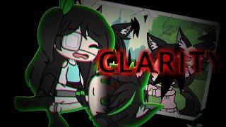 [Flash Warning?]Clarity Meme(Gacha Life) [OC]
