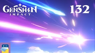 Genshin Impact: iOS Gameplay Walkthrough Part 132 (by miHoYo)