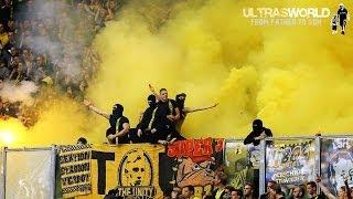 Borussia Dortmund - Ultras World