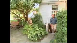 How to Waterproof a Basement | Ron Hazelton's House Calls feat. Basement Systems