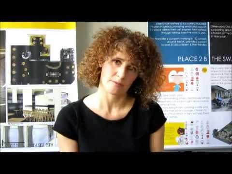 Inspiring Design 4: Judith Wilson Writer and Stylist