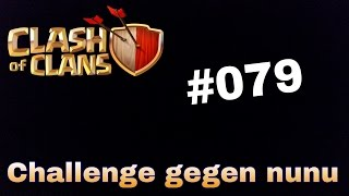 Clash of Clans Deutsch 079 Handy Challenge