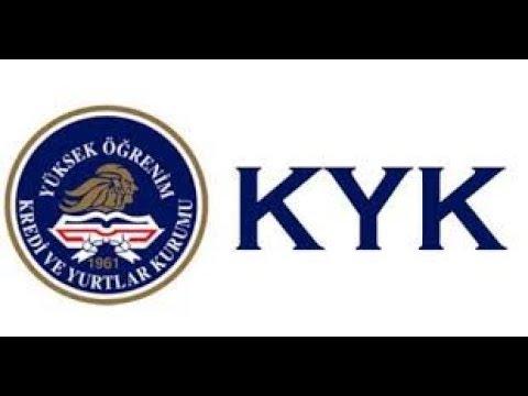 كيفية التسجيل في السكن الجامعي الحكومي KYK